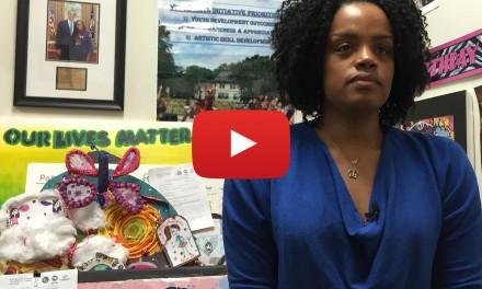 La'Ketta Caldwell: Loss and Healing