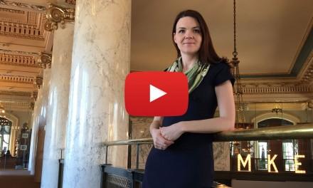Mame Croze McCully: Saving Memories of Milwaukee
