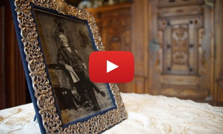 Video: A look inside the Pabst Mansion