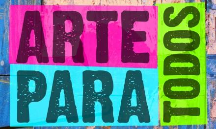 Arte Para Todos 2016