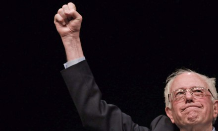 Op Ed: What does Bernie's win in Michigan mean for Wisconsin?