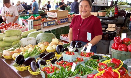 Fondy's Farmers Market reopens with new leadership