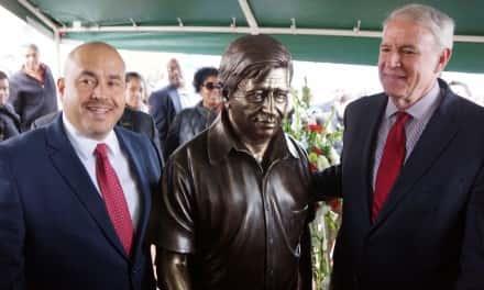 César E. Chávez Day to celebrate past with plaza expansion