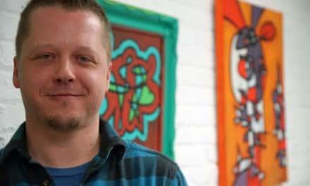 Jeff Redmon: Creativity as social treasure