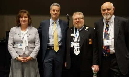 Annual summit engages sustainable action