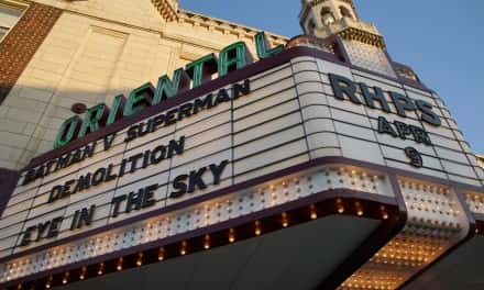 Milwaukee Film Festival reveals first list of 2016 selections