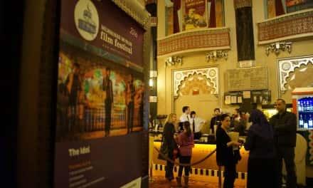 The Idol makes American debut at Muslim Film Festival