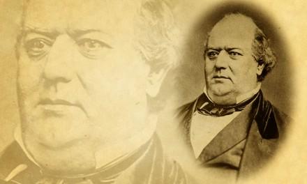 Class of 1839: George H. Walker