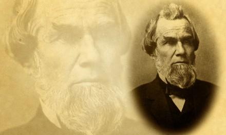 Class of 1846: Samuel Daggett