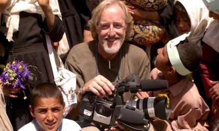 Chip Duncan: Storyteller and social entrepreneur
