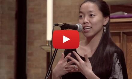 Video: Tokuno at Ex Fabula
