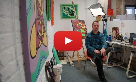 Jeff Redmon: The value of transformational art