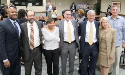 Challenge fund to bring $5 million for Near West Side economic development