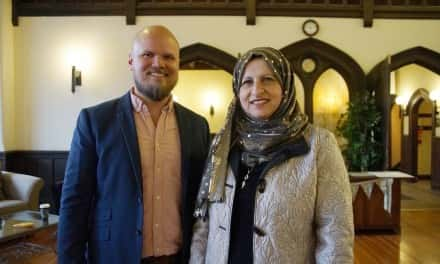 Evangelicals and Muslims facilitate community relationships