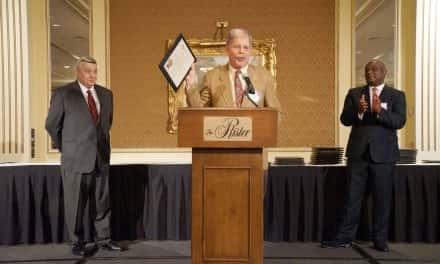 John Gurda awarded Gambrinus Prize
