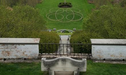 Villa Terrace partners with national garden education program