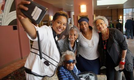 Photo Essay: Social justice honored at MICAH gala
