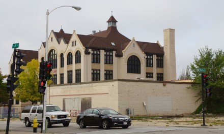 WHEDA helps Black Holocaust Museum return to Bronzeville
