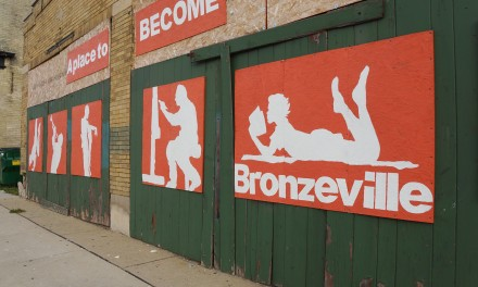 Black Holocaust Museum vital to Bronzeville rebirth