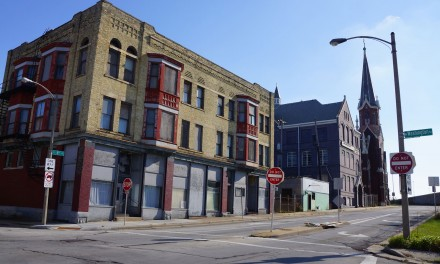 Arts @ Large acquires building in Walker's Point