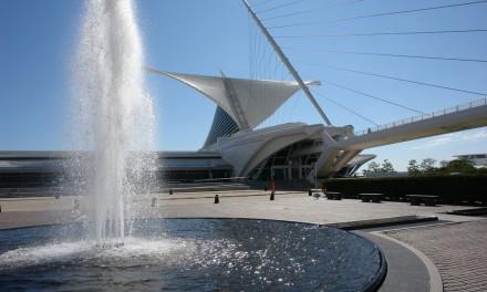 Milwaukee Art Museum names Dr. Polednik as new director
