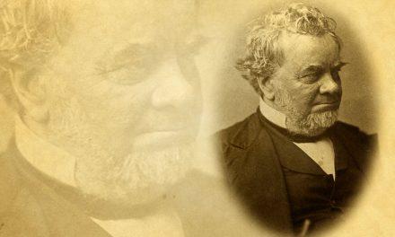 Class of 1846: Hans Crocker