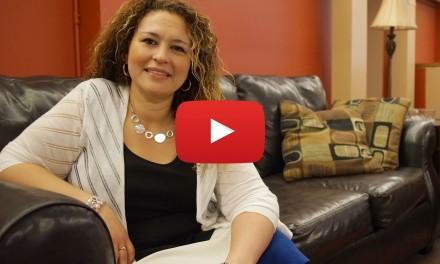 Toni Rivera Joachin: A city of immigrants