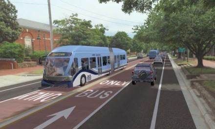 Bus Rapid Transit to better serve low income riders