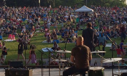 Lineup announced for 13th season of Bay View's Chill on the Hill
