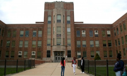 Carmen and Pulaski schools look for common ground