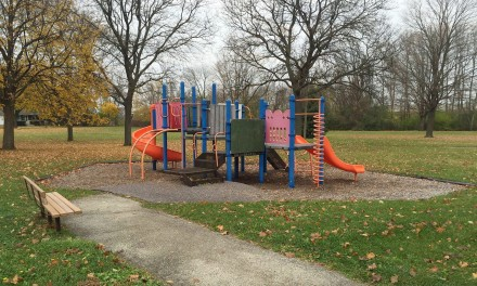 MKE Plays gifted $100K for playground renovations
