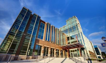 Engineer program builds bridges between Marquette and business
