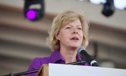 U.S. Senator Baldwin Renews Congressional effort for public safety