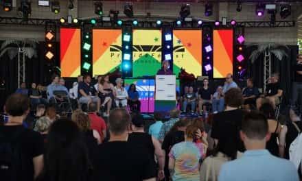 PrideFest 2017 to celebrate 30 years of LGBTQ heritage