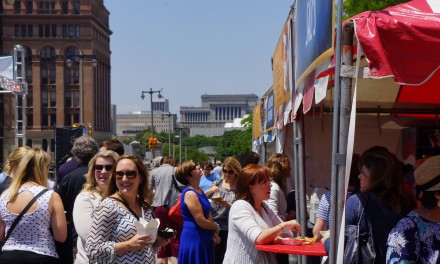 Bastille Days serves up gourmet food for 35th year