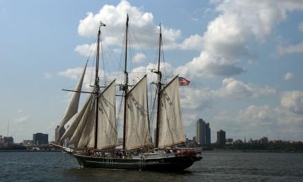 Denis Sullivan to join tall ships festival