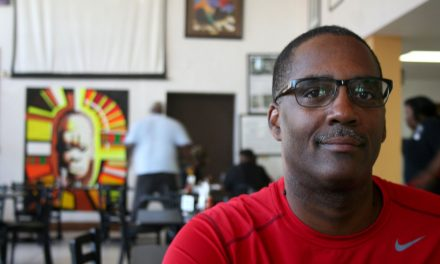 Film series by Black Holocaust Museum helps racial dialogue