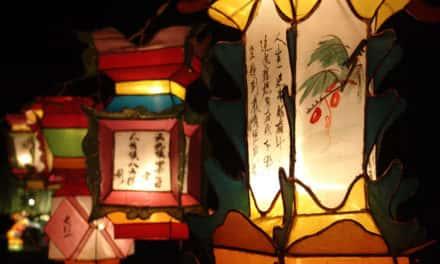 Chinese Lantern Festival coming to Boerner Botanical
