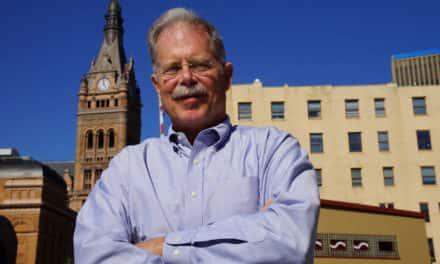 John Gurda's Making of Milwaukee rebooted for 10th anniversary