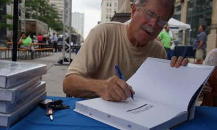 John Gurda brings Milwaukee neighborhoods downtown