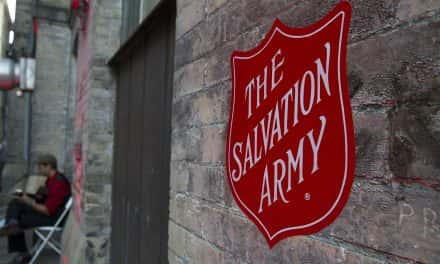 Salvation Army's Dinner in the Alley raises funds for homeless initiative