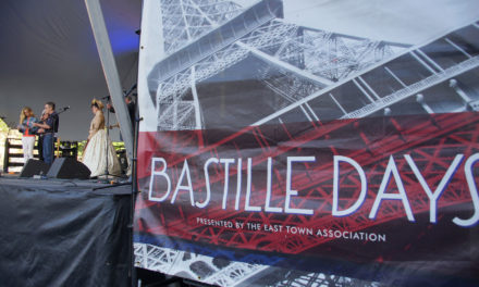 36th annual Bastille Days returns to Cathedral Square Park