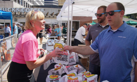 Free perks coming to Downtown workers for Employee Appreciation Week