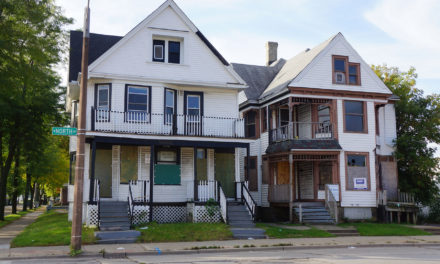Racial disparity detailed in research on Milwaukee housing
