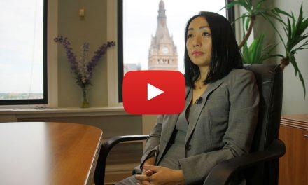 Kashoua Yang: Growing Up Hmong in Wisconsin