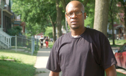 Marcus Duke's journey to find a permanent facility for Club Kids 414