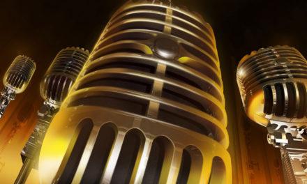 Historical book peeks behind the microphones of public radio
