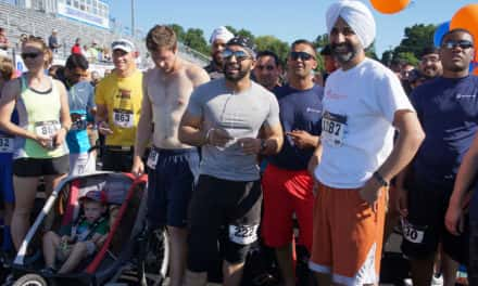 Photo Essay: Targeted by hate, Sikhs embrace love