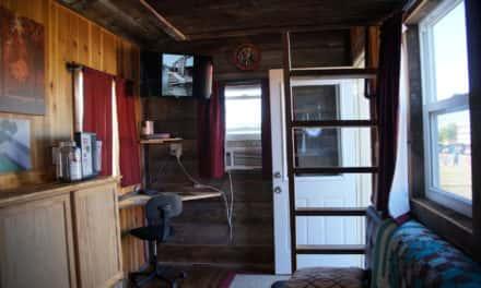 Racine's Tiny Home Village a model for Milwaukee Homeless Vets
