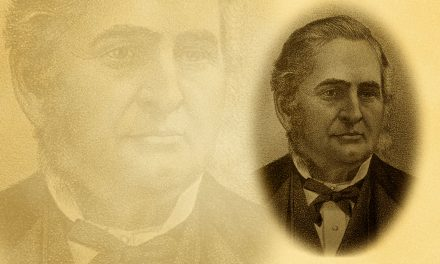 Class of 1857: Daniel Newhall